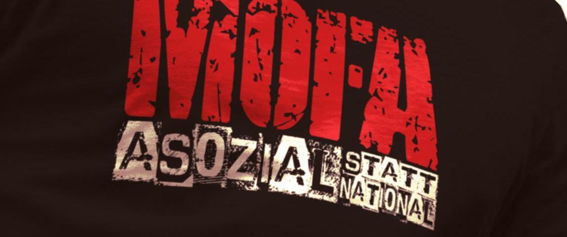 MOFA - Eine Story in drei Akten